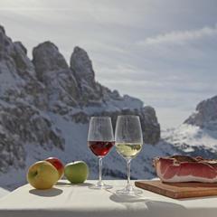 Top Ten: una scelta tra i migliori ristoranti di montagna