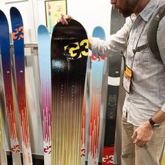 ISPO & Snowboard: tendenze per l'attrezzatura del 2013-14 - ©Ashleigh Miller Photography