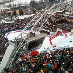 Mondiali di Schladming: Ligety fa tris, Moellg è di bronzo - ©FIS Alpine World Cup Tour
