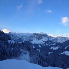 Estado de las estaciones de esquí: Alpes, España y Andorra - ©Alta Badia