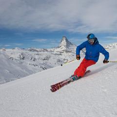 Schneebericht: Frischer Schnee auf den österreichischen Gletschern - ©Copyright by Michi Portmann