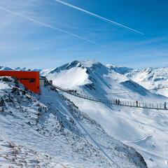 Dolina Gastein dla rodzin (tradycyjnie) - kompleks Bad Gastein - Bad Hofgastein - ©Gasteiner Bergbahnen AG
