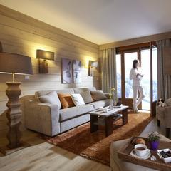 Apartmány L'Amara ve francouzském Avoriaz - © Avoriaz Tourism