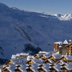 The Three Valleys opens with savings on ski passes - ©OT des Menuires
