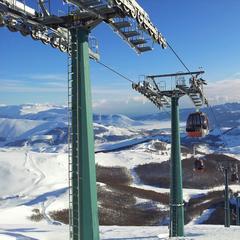 15 buone ragioni per sciare in Abruzzo