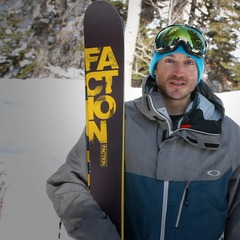 2014 Faction Ski Previews: Candide 3.0