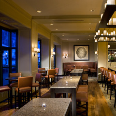 Park Hyatt Beaver Creek bar. - ©Park Hyatt Beaver Creek Resort & Spa