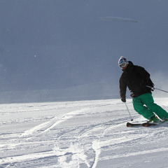 Skitechnik Bilder - © Skiinfo.de