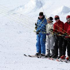 Quando sciare è un'Avventura: gli impianti di risalita più strani...
