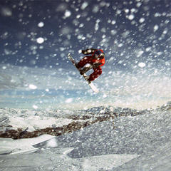 Sci estivo in Argentina e Cile - © Juan Carlos Labarca