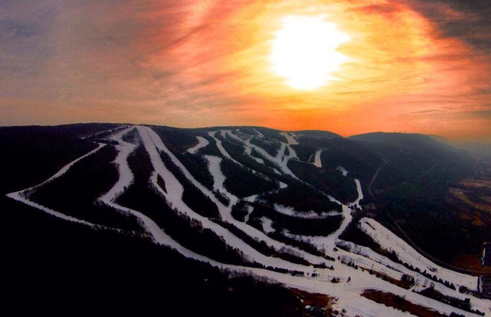 Blue Mountain Ski Area