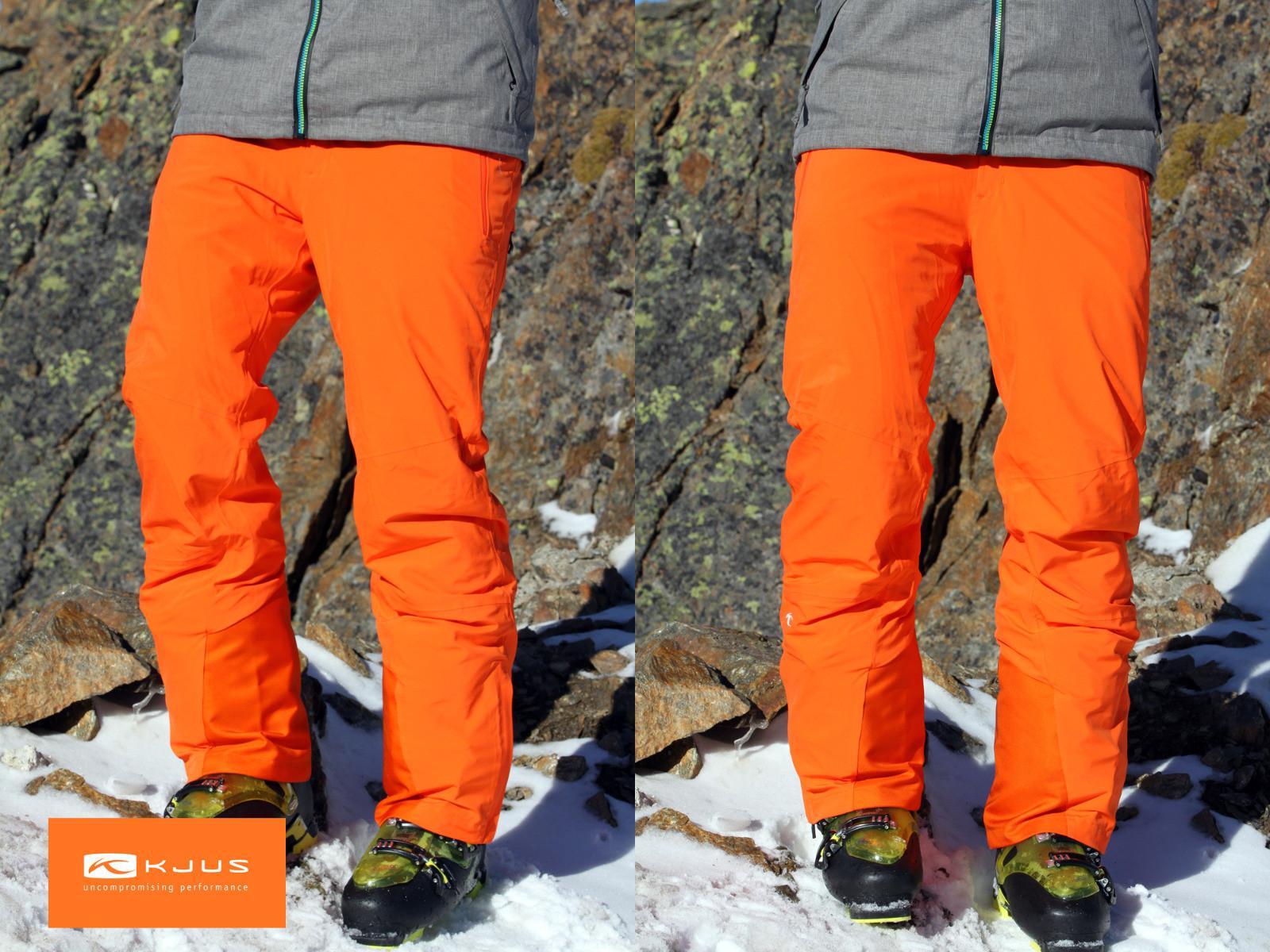 ddb36942f Bergans - Sirdal Insulated Pants